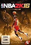 NBA 2K16 Michael Jordan Editon [PC Co...