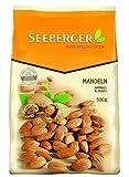Seeberger Mandeln, 1er Pack (1 x 500 g Packung)