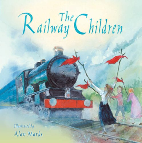 Railway Childen (Picture Books)