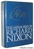 Memoirs (0448143747) by Nixon, Richard Milhous