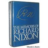 Memoirsby Richard Milhous Nixon