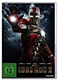 DVD - Iron Man 2