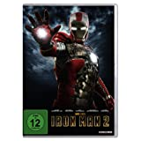"Iron Man 2von ""Robert Downey Jr."""