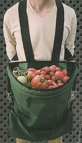Harvest Picking Apron