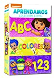 Pack: Aprendamos [DVD]