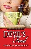 Devil's Food: Corinna Chapman #3