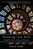 img - for Growing into God: A Beginner's Guide to Christian Mysticism book / textbook / text book