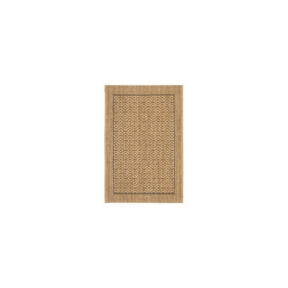 Safavieh Palm Beach Collection PAB355A Natural Sisal & Jute Area Rug (2 x 3)