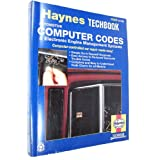Haynes Computer Codes and Electronic Engine Management Systems Manual: The Haynes Automotive Repair Manual for Maintaining, Troubleshooting and Repairing Engine Management Systems (Haynes Techbook Series) / Robert Maddox / John H Haynesby Robert Maddox
