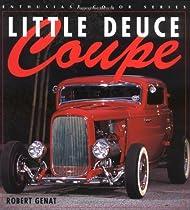 Little Deuce Coupe (Enthusiast Color)