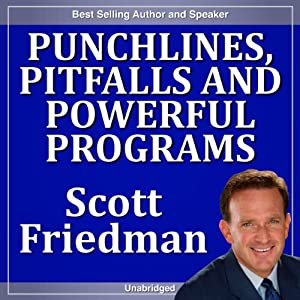 Punchlines, Pitfalls and Powerful Programs Speech