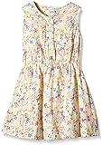 Yumi Girls Confetti Floral Dress Multi Colour Dress