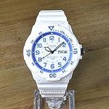 [カシオ] CASIO 腕時計 ダイバールック 100M防水 MRW200HC-7B2 メンズ 海外モデル [逆輸入品]