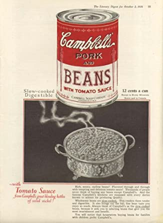 Campbell Soup Collectible Kitchen Gear