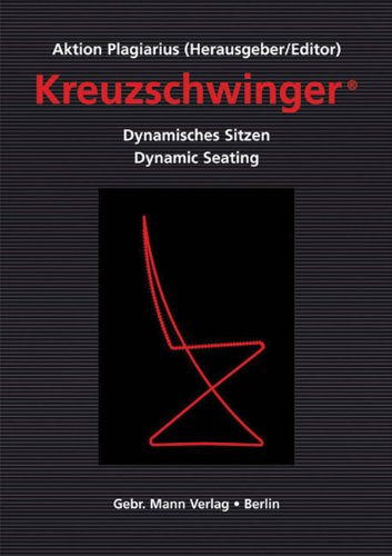 Kreuzschwinger-Dynamic Seating