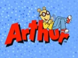 Arthur: D.W. on Ice