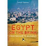 Egypt on the Brink: From Nasser to Mubarakby Tarek Osman