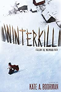 Winterkill by Kate.A Boorman ebook deal