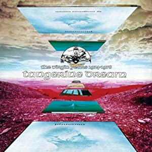 Tangerine Dream -  The Virgin Years 1974-1978 (Disc 2)