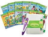LeapFrog Tag Learn And Love To Read Set