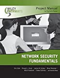 img - for Wiley Pathways Network Security Fundamentals Project Manual book / textbook / text book