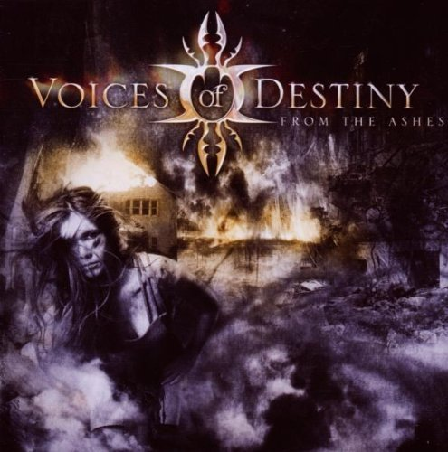 From the Ashes by Voices of Destiny (2009-12-03)