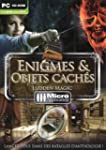 Enigmes et objets cach�s : Hidden magic