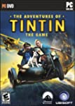The Adventures Of Tintin: The Game -...