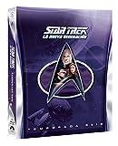 Star Trek: La Nueva Generación - Temporada 6 [Blu-ray] España