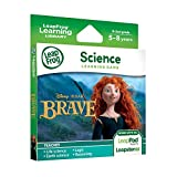 LeapFrog Disney Pixar Brave Learning Game (Works with LeapPad Tablets, LeapsterGS, and Leapster Explorer)