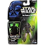 Star Wars: Power of the Force Green Card > Weequay Skiff Guard Action Figure