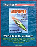 img - for Airpower Myths and Facts: World War II, Vietnam - Effectiveness of Bombing, Usage of the Atomic Bomb on Japan at Hiroshima and Nagasaki, Strategic Bombing book / textbook / text book
