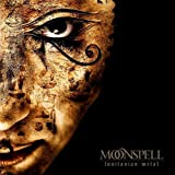 Lusitanian Metal by Moonspell (2008-12-15)