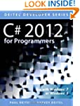 C# 2012 for Programmers (5th Edition)