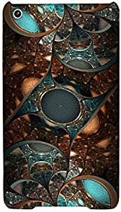 Timpax protective Armor Hard Bumper Back Case Cover. Multicolor printed on 3 Dimensional case with latest & finest graphic design art. Compatible with Apple iPad Mini / Ipad Air Design No : TDZ-25559