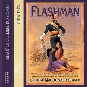 Flashman Hörbuch