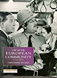 img - for Law of the European Community (Foundation Studies in Law) book / textbook / text book