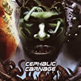 Conforming to Abnormality by Cephalic Carnage (2008) Audio CD