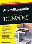 Mikro�konomie f�r Dummies (Fur Dummies)