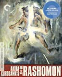 Akira Kurosawa's Rashomon (The Criterion Collection) [Blu-ray]