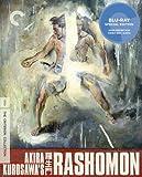 Criterion Collection: Rashomon [Blu-ray] [1950] [US Import]