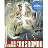 Rashomon (The Criterion Collection) [Blu-ray] ~ Toshiro Mifune