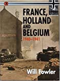 France, Holland and Belgium 1940-1941 (Blitzkrieg S.)