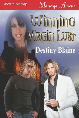 Winning Virgin Lust (Winning Virgin, #3)