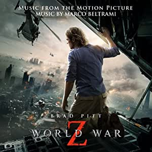 World War Z:Music from the Motion Picture