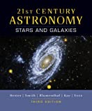 img - for 21st Century Astronomy: Stars and Galaxies (Third Edition) book / textbook / text book