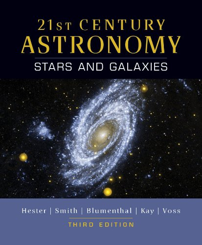 astronomy workbook