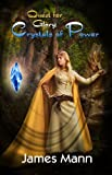 img - for Crystals of Power (Quest for Glory) book / textbook / text book