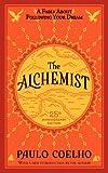 Paulo Coelho The Alchemist 25th Anniversary Edition