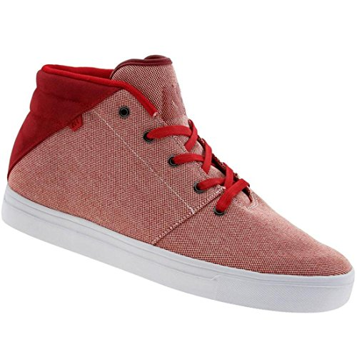 Android Homme Men's Modern Mid (red pepper)-10.0